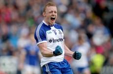 Monaghan dig deep to avoid an Ulster championship shock against Cavan