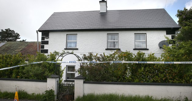 Gardaí confirm body of man found in Limerick house is Thomas Ruttle