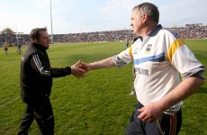 6 hurling bosses feeling the heat ahead of championship 2015