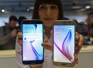 The screens for the Samsung Galaxy S6 and S6 Edge are able to fit in ~557 pixels per inch, but do such increases matter any longer?