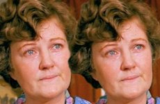 #TwoIrishMammies is the best hashtag on Twitter this morning