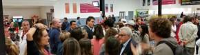 Hundreds of passengers stranded at Shannon after Cuba flight diversion
