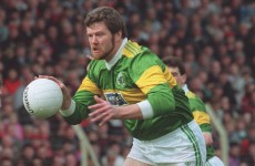 Is the Bomber Liston preparing for a Kerry comeback? It's the sporting tweets of the week!