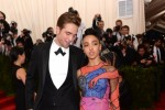 FKA twigs wore a dress with a penis on it to the Met Gala… it�s the Dredge