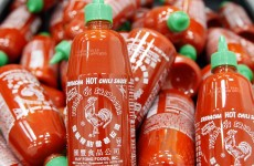 5 reasons why Sriracha sauce makes everything better