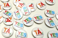 Poll: Was RTÉ right to ask a minister to remove his Yes pin?