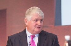 An RTÉ story about Denis O'Brien has been blocked until at least 12 May