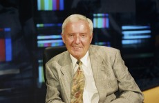 Twitter is overflowing with lovely tributes to the late Bill O'Herlihy