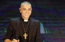 Sinead O'Connor has written a lovely open letter to John Waters about the referendum