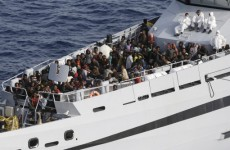 Poll: Do you support rescued Mediterranean migrants being settled in Ireland?