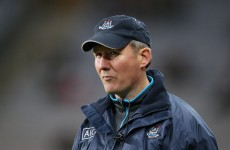 Jim Gavin's new contract as Dublin manager is even longer than expected