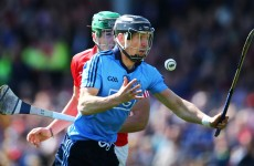 Are Dublin hurlers about to unleash a huge attacking star this summer?