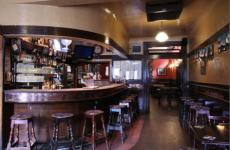 Phantom footsteps and flying bottles: Ghost stories from Dublin's John Mulligan's pub