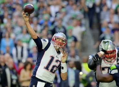 Tom Brady has paid the price for the NFL's previous failures.