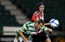 A League of Ireland legend needs donations to help in his fight against cancer