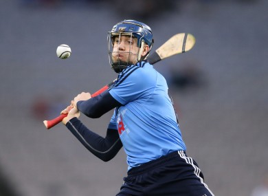 Dublin sharpshooter Paul Ryan has an answer to hurling's penalty debate