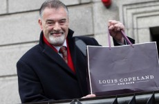 Counting the cost: Ian Bailey ordered to pay up to €5 million for legal action
