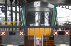 Commuters rejoice: Irish Rail launches rapid Cork to Dublin route