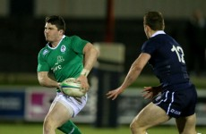 'Still hurting': Ireland U20s out to put 6 Nations behind them in high-tempo JWC