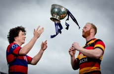 Clontarf aiming for 'massive feat' with back-to-back AIL titles