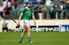 Limerick aren't ruling out an appeal after that controversial Tobin sending-off
