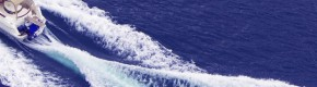 Teens lead gardaí in bizarre sea chase aboard €180,000 motor cruiser