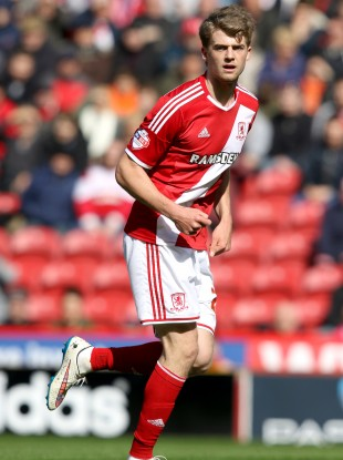 Bamford is due to play in the Championship final against Norwich on Monday.