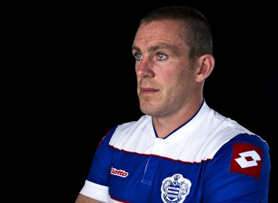 Dunne joined QPR in 2013 and played an important role in their promotion from the Championship.