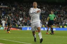Ronaldo donates €7 million to Nepal Earthquake victims