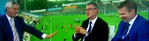 Warning for Joe Brolly as RTÉ insist similar comments 'will not be tolerated'