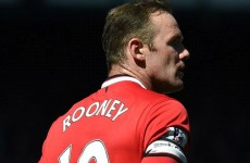 Lionel Messi hails 'exceptional' Wayne Rooney
