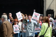 'Treat them with the respect they deserve': Siptu to hold rally in support of Clerys workers