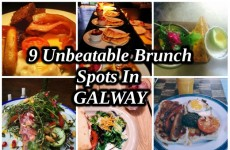 9 unbeatable brunch spots in Galway