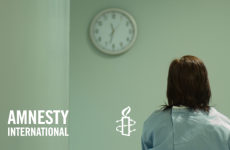 International eyes are going to be on Irish abortion laws today