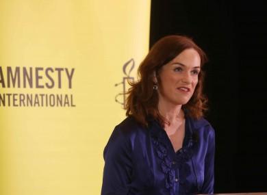 Dr Rhona Mahony