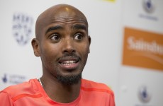 Mo Farah missed two drug tests before London 2012 double gold – reports
