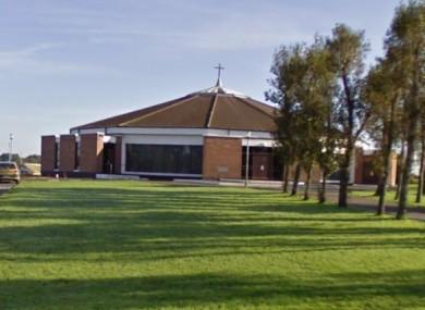 St. Patrick's Church, Ballina
