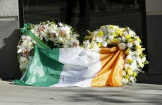 """Berkeley tragedy victims were """"the products of what is best in Irish families"""""""