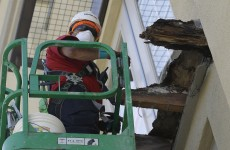 District attorney to examine balcony collapse as report blames rotten wood