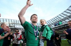 From BOD to Bert – 7 of the soundest dads in sport