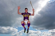 Wexford U21s turned on the style to set up this brilliant goal with one-touch hurling