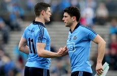 Awesome Dublin lead the way in The42′s football team of the weekend