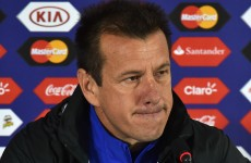 Brazil coach apologises after racist gaffe