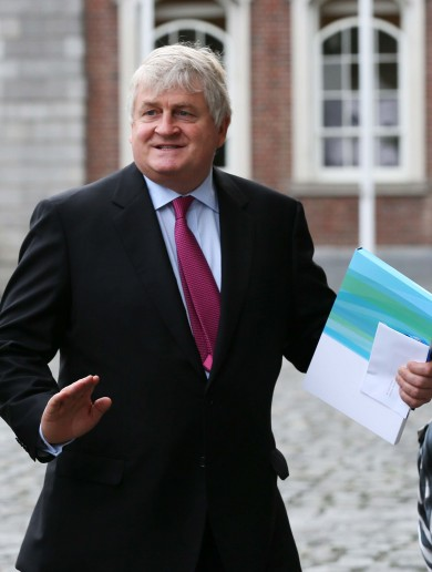Here's why RTÉ's news story about Denis O'Brien was blocked by the courts