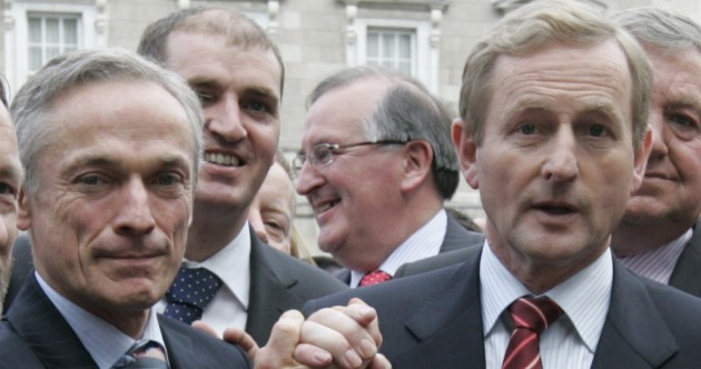 'Not much of a f***ing ambush': An oral history of the heave against Enda Kenny