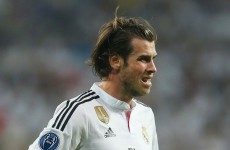 Bale rubbishes Ronaldo rift rumours and insists: I'm staying at Real