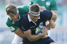 'The simple things were going to win it' — Ireland U20 star Ringrose