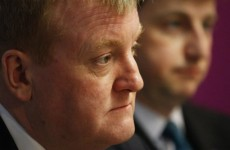 Former Lib Dem leader Charles Kennedy has died aged 55