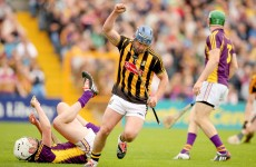 Rampant Kilkenny put Wexford to the sword in Leinster semi-final