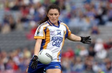 Wicklow footballer Mulhall captains Ireland Women 7s squad on Olympic quest